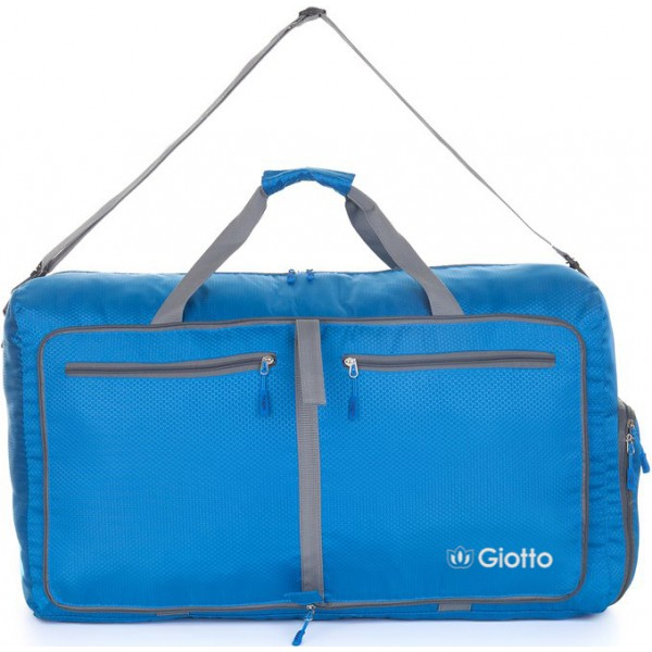 Giotto Travel Duffel Bag For Women   Men - Foldable Duffle For Luggage Gym  Sports d9f7644460001
